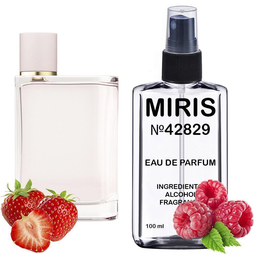 духи фруктовые ароматы женские